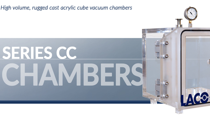 Series CC Chamber Header