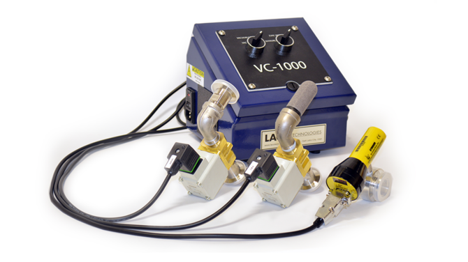 VC-1000 Vacuum Control Package